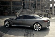 Citroen Konzept – Kaatje Katharina – Join the world of pin Luxury Hybrid Cars, Luxury Cars, Luxury Sedans, Suzuki Swift, Ford Explorer, Bugatti, Supercars, Car Hd, Classic Cars