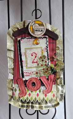 Basically Bare Blog » Blog Archive » The 12 Days of Christmas!