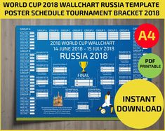 World Cup 2016 Pdf