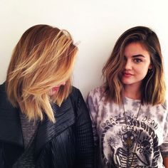 Kate Upton Cuts Her Hair a Few Inches Shorter, Embraces the Lob ...
