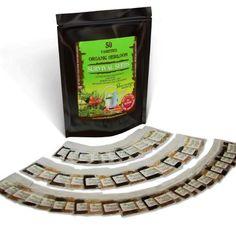 [$23.35 save 22%] Amazon #LightningDeal 80% claimed: Heirloom Seeds Non-GMO Vegetable Seed Kit - 50 Varieties - ...