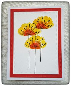 Sketched blooms. #sketchedblooms