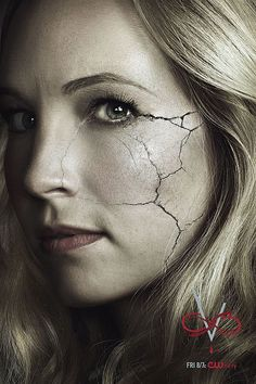 "The Vampire Diaries Candice King as ""Caroline Forbes"" The Vampire Diaries 8, Vampire Diaries Poster, Vampire Diaries Wallpaper, Vampire Diaries Seasons, Vampire Diaries The Originals, Caroline Forbes, Elizabeth Forbes, Damon Salvatore, Bonnie Bennett"