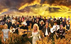 FOREVER COUNTRY - Photo ~ The 50th Annual CMA Awards