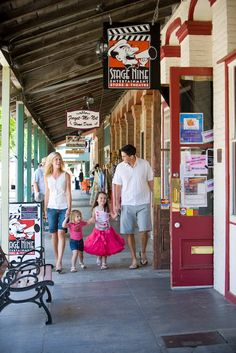 Historic Sutter Street
