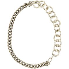 HEAVY CHAIN NECKLACE 30
