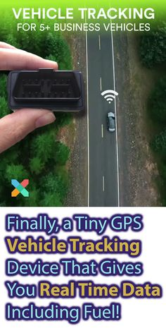 Fleet tracking software associated with your ELD and GPS tracking devices will give you access to all data relayed by your vehicle trackers. Compare quotes from vehicle tracking suppliers with Expert Market Vehicle Tracking System, Car Tracking Device, Tracking Devices For Cars, Car Gadgets, Gadgets And Gizmos, Cool Inventions, Business Signs, Smartphone, Car Cleaning