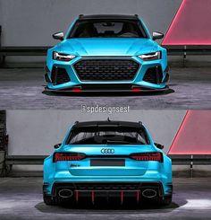 Audi Wagon, Audi Sport, Sport Cars, Audi Rs3, Exotic Sports Cars, Jackson, Mercedes Benz Amg, Car Tuning, Audi Quattro