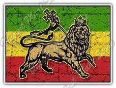 Find Lion Judah Flag stock images in HD and millions of other royalty-free stock photos, illustrations and vectors in the Shutterstock collection. Reggae Rasta, Rasta Art, Rasta Lion, Rasta Tattoo, Lion Tattoo, Bumper Stickers, Ncaa, Jamaica, Rastafari Art