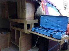 Aménagement sur mesure camping car ,4x4 raid, van Equipement Caravaning Pyrénées-Atlantiques - leboncoin.fr