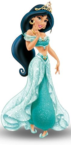 Images of Jasmine from Aladdin.