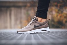 A Really Sleek Nike Air Max Thea