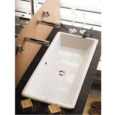 What is minimum comfortable size for double vanity? - Bathrooms Forum - GardenWeb