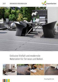 kleines mydeck wpc terrassenplatten katalog bild und bcaadf oder