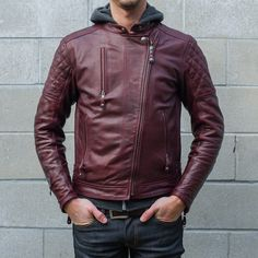 Roland Sands Clash Jacket