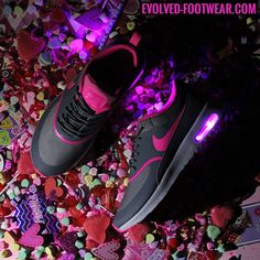 Custom Shoes, Happy Valentines Day, Nike Free, Footwear, Sneakers Nike, Lady, Beauty, Women, Fashion