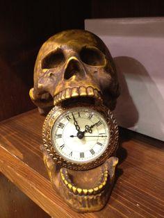 Great clock!