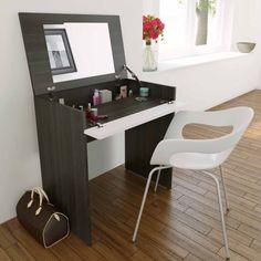Modern Bedroom Vanities image of: modern vanity makeup table | furniture | pinterest