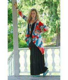 Western Jackets and Coats for Women
