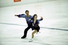 Jayne Torvill: 1984 and 1994 Olympic Medalist in Ice Dancing
