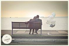 Echen a volar su imaginación y planeen una boda de ensueño - Foto Cotton Candy Weddings