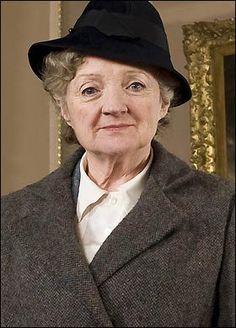 Agatha Christie's Marple (2009 TV)  Julie McKenzie as Miss Jane Marple