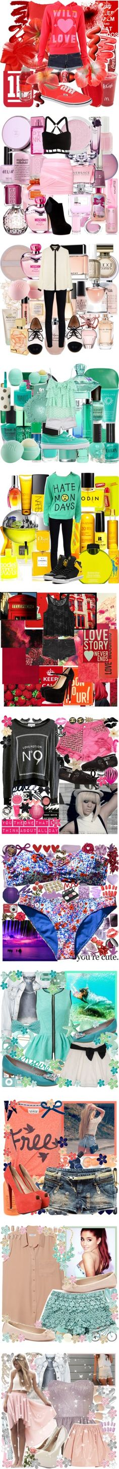 """best outfits"" by smashy-2001 ❤ liked on Polyvore"