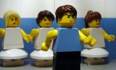 #lego #legomoviescenes #bricks #billyelliott