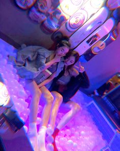 Style Ulzzang, Ulzzang Korean Girl, Ulzzang Couple, Ulzzang Fashion, Best Friend Pictures, Bff Pictures, Korean Best Friends, Girl Friendship, Grunge Photography