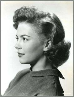 Natalie WOOD '40-50-60 (20 Juillet 1938 - 29 Novembre 1981)