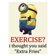 Funny Minions Quotes Of The Week ❤ liked on Polyvore featuring quotes, words, phrase, saying and text