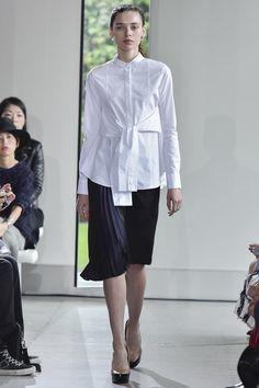 Yasutoshi Ezumi, Look #25