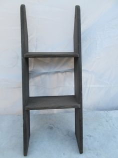 Vintage wood Ladder/Father's Day Gift/Home by VintageHomeIrina, $45.00