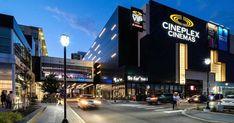 Image result for cineplex sign