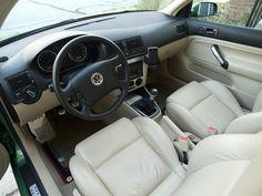 # MK4 GTI Interiors # Very Clean