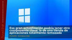 """Microsoft nos mostrará su """"Windows de nueva generación"""" el 24 de junio: esto es lo que podemos esperar ... #Microsoft ... #EntreArtes #EntreArtesComunicación #Comunicación #Producción #Gestión #SocialMedia #Engagement #ComunicaciónDigital #Branding #MarcaPersonal #ComunicaciónTaurina #GabineteDePrensa #MediosDeComunicación #Blogenart Marca Personal, Microsoft, Branding, Windows, Socialism, June 24, Means Of Communication, Management, Brand Management"""