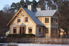 johansdal villa sekelskifte sekelskiftesvilla djurgården vacker villa hus snickarglädje