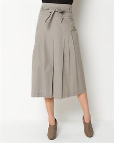 Classic & great sister missionary skirt.  sis-miss.com