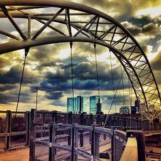 #LoHi Bridge