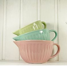 i have a thing for kitchen wares especially cute ones!