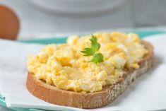 Pikanter Eieraufstrich - Rezept
