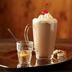 Almond Mocha Coffee - for this you must try the Swiss Chocolate Almond flavored coffee!