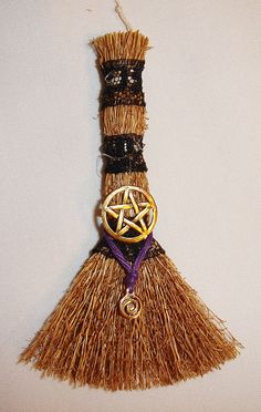 wiccan pentagram decorations - Google Search