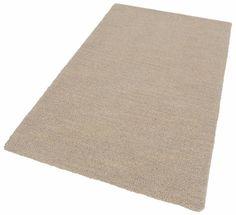 Teppich, Theko exklusiv, »Milano«, handgearbeitet, Schurwolle online kaufen | OTTO
