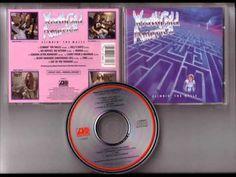 Wrathchild America - Climbin' the Walls [Full Album]