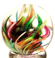 699 best images about Art Glass Stained Glass Tattoo, Stained Glass Art, Stained Glass Windows, Fused Glass, Blown Glass, Art Of Glass, Glass Artwork, Marble Art, Glass Marbles