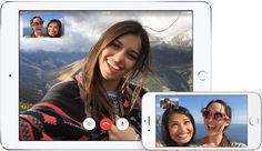 FaceTime App Download for Android APK, iPhone & PC Windows