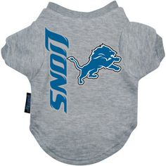 must get for ze doggy. Lions dog shirt, $16 at Petsmart