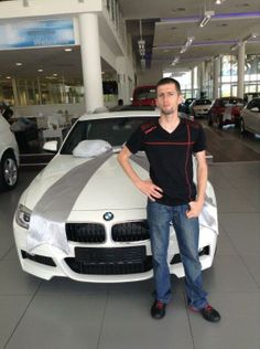 #HappyCustomers Mr. Mohamed