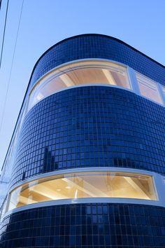Half & Half House / Naf Architect & Design